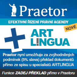 Praetor and Artlingua offers joint service